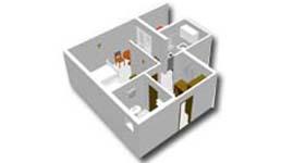apartment-east-plan-icon