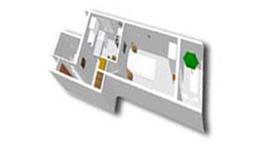 apartment-south-plan-icon